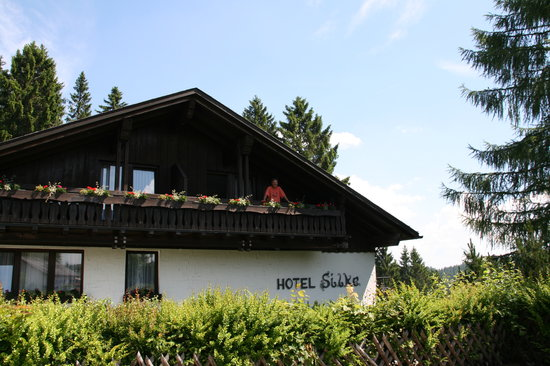 Hotel Silke