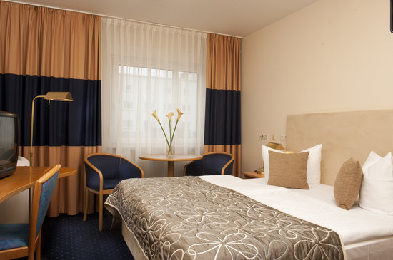 Photo of Mercure Hotel Hanseatic Bremen