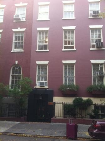 Photo of West Eleventh Historic Townhouse Apartments New York City