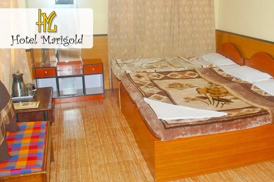 Photo of Marigold Hotel Gangtok