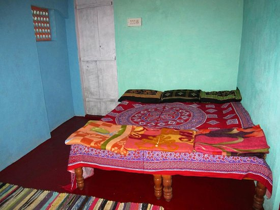 Coorg Coffee Hills Homestay