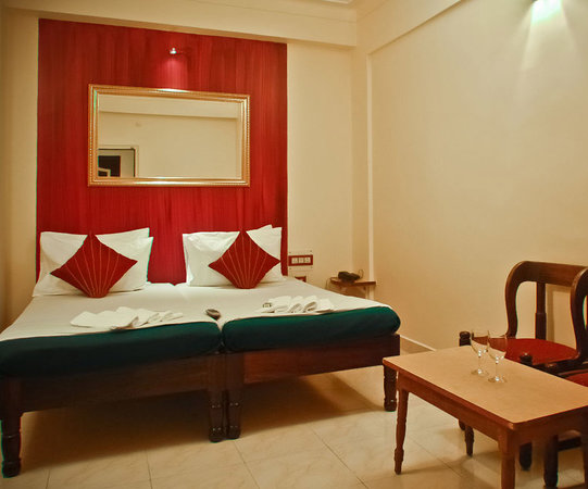 Photo of Hotel Diviyum Manor Port Blair