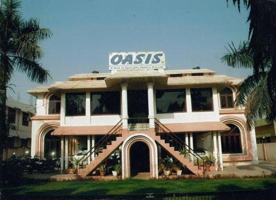 Photo of Oasis International Lucknow