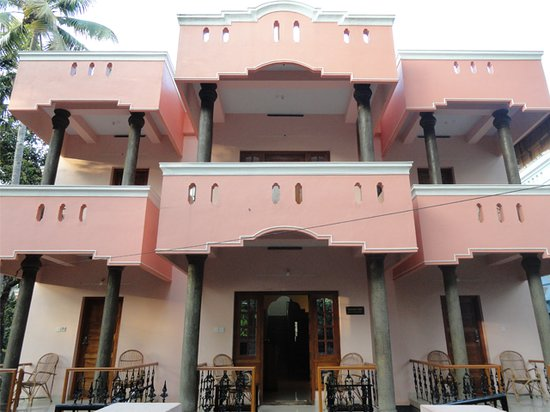 Hotel Saraswati