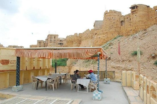 Photo of Shree Giriraj Palace Jaisalmer