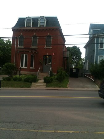 Photo of Suites of Euston Charlottetown