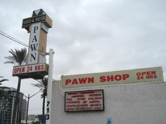 and Silver Pawn Shop Photo: Gold and Silver Pawn Shop home of History ...