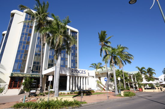 ‪Rydges Southbank Townsville‬