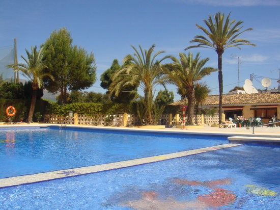 Photo of Camping La Torreta Benidorm