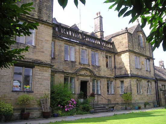 Bagshaw Hall