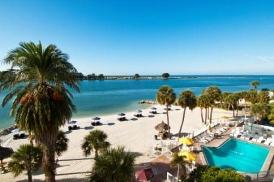 Wyndham Garden Clearwater Beach