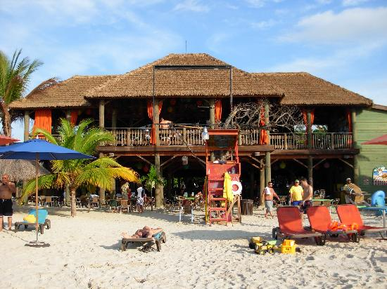 Photos of Jimmy Buffett's Margaritaville Negril, Negril