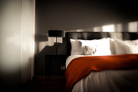Fierro Hotel Buenos Aires: Our beds define us