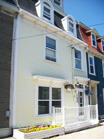 Gower Street House Bed and Breakfast