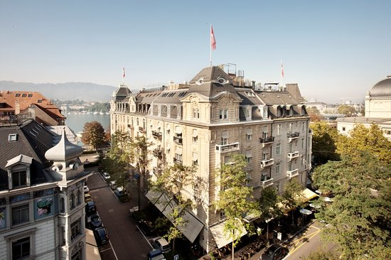 Photo of Hotel Europe Zürich
