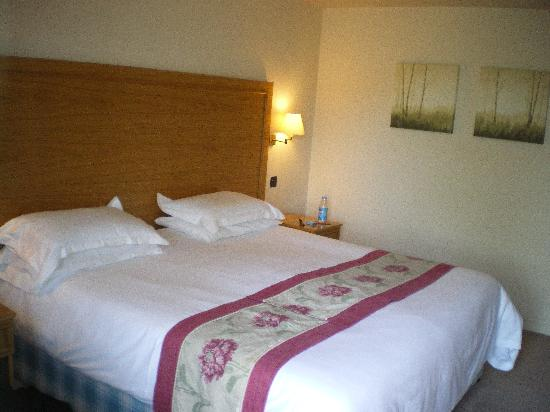Eynsham, UK: Our Room