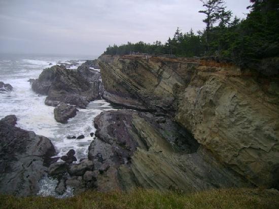 Coos Bay, OR: Shore Acres