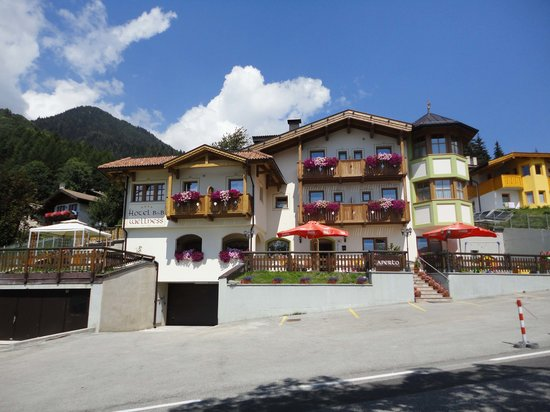 Photo of Chalet Campiglio Imperiale Sant'Antonio di Mavignola