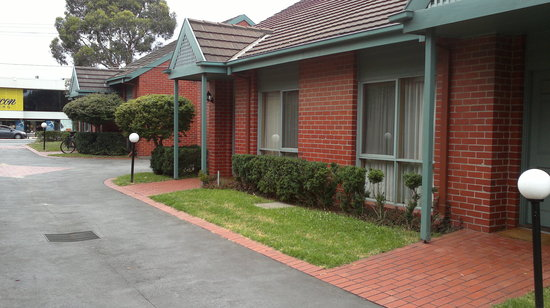 Photo of Lamplighter Apartments Oakleigh