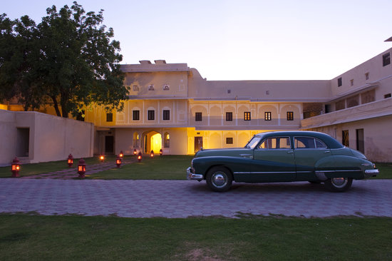Royal Heritage Haveli : RHH 