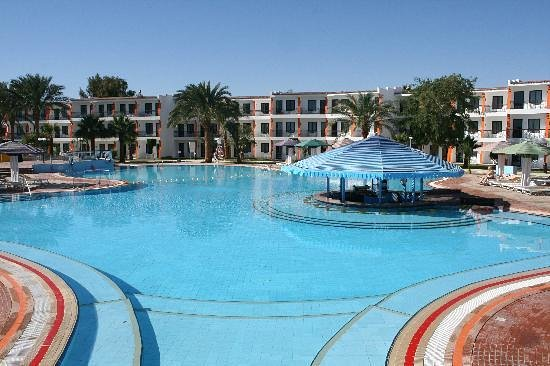 Photo of Safaga Palace Resort Hurghada