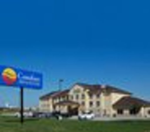 Photo of Comfort Inn & Suites Grinnell