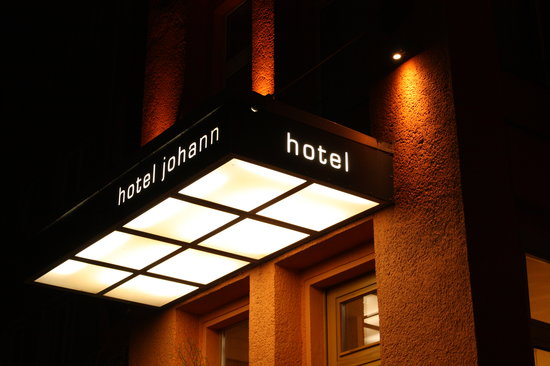 Photo of Johann Hotel Berlin