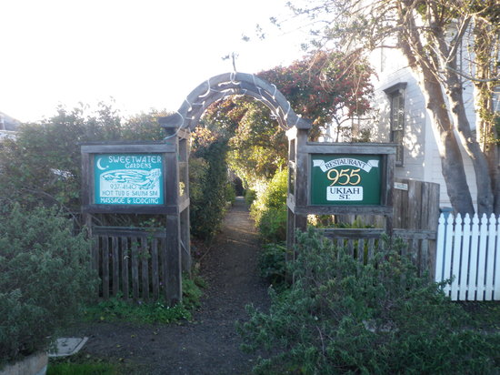 Photo of Sweetwater Spa and Inn Mendocino