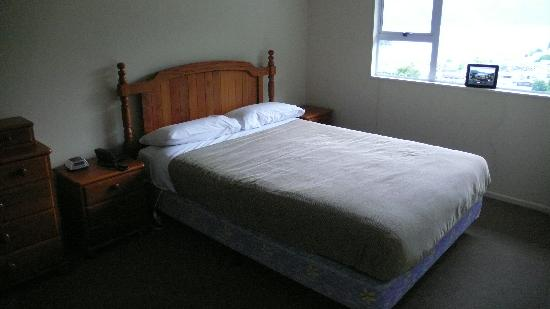 Heritage Heights Holiday Apartments: Bed room