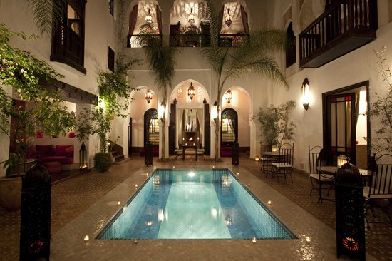 Photo of Riad Assouel Marrakech