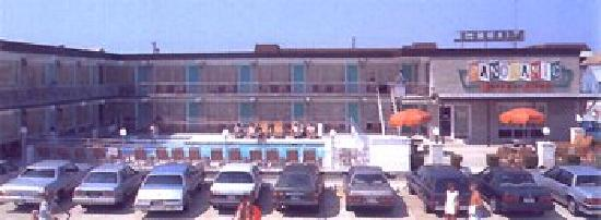 Panoramic Motel Apts 사진
