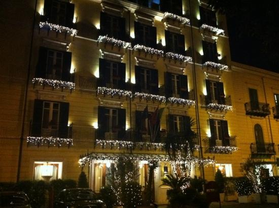 BEST WESTERN Ai Cavalieri: natale 2011
