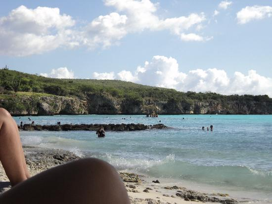 Bello Paisaje Picture Of Playa Porto Marie Curacao