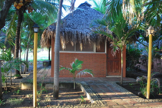 Hostal Real Masachapa: Cabin