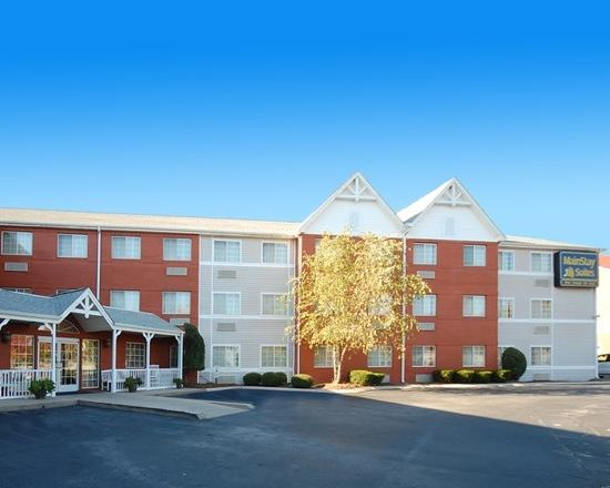 MainStay Suites: Chattanooga TN