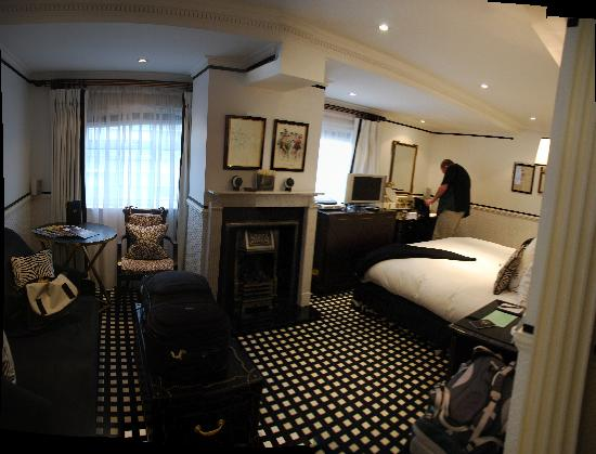 Photos of Hotel 41, London
