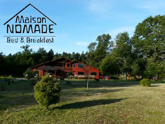 Photo of Maison Nomade Eco B&B Pucon