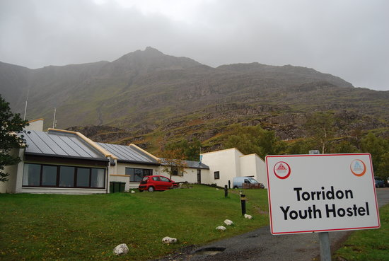 ‪Torridon Youth Hostel‬