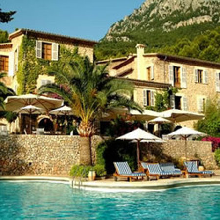 Hotel La Residencia by Orient-Express: Main Pool