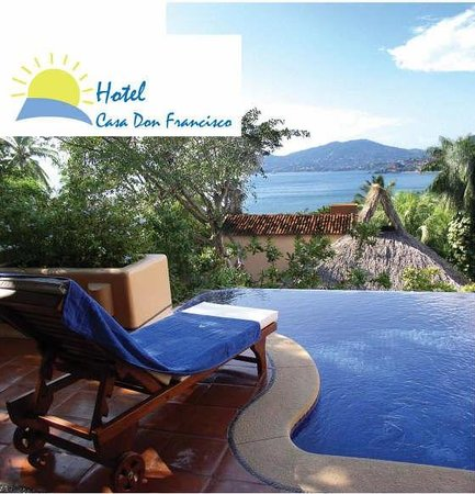 Photo of Hotel Casa Don Francisco Zihuatanejo