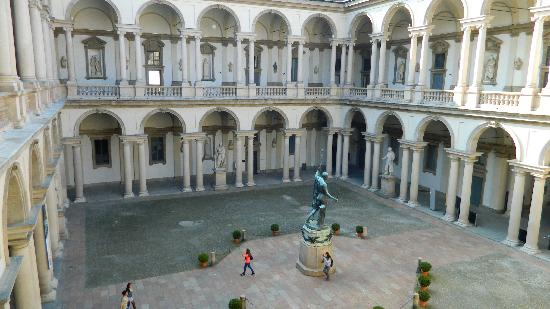 Photos of Brera Picture Gallery (Pinacoteca di Brera), Milan