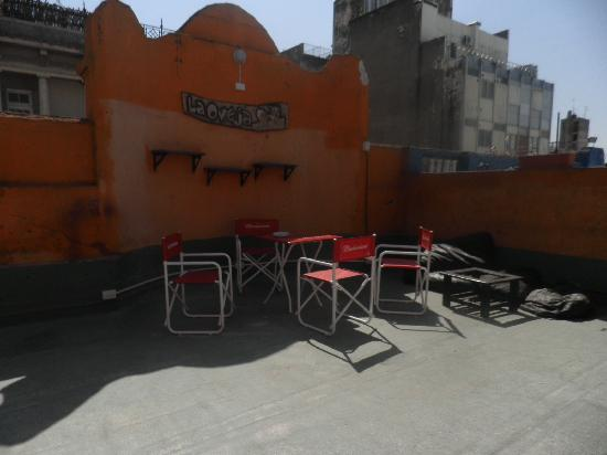Photo of Baluch Backpackers Hostel Cordoba