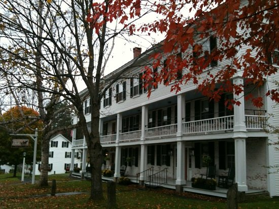 Grafton Inn