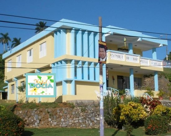 Photo of Hotel Docia Santa Barbara de Samana