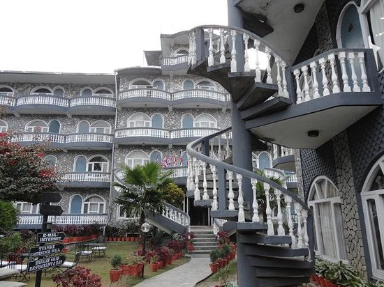 Photo of Hotel Kantipur Pokhara