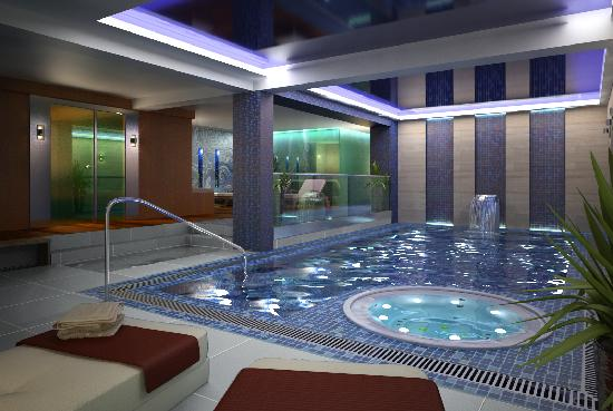 Doboj, Bosnia and Herzegovina: spa & wellness