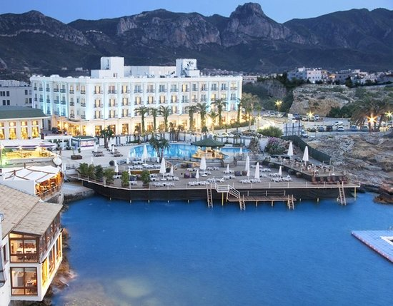 Photo of Rocks Hotel Casino Kyrenia