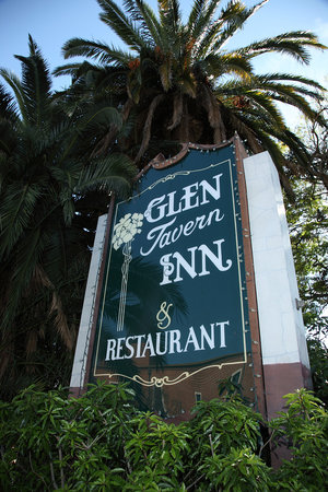 Glen Tavern Inn: Historic Landmark Established in 1911
