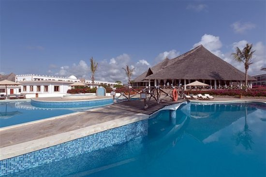 Photo of Club Valtur Twiga Beach Watamu