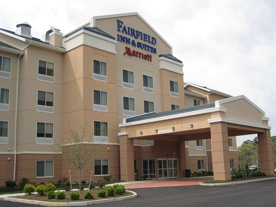 ‪Fairfield Inn & Suites Millville‬